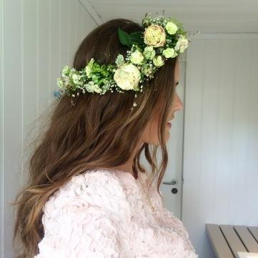 Beauty - flower.crown