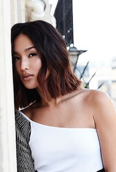 nicole-warne-paris-fashion-week